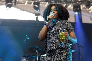 "Noname Becomes 1st Woman Ever With Metacritic's ""Highest Rated Album Of The Year"""