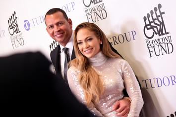 Jennifer Lopez Was Filled With Love, Peace & Gratitude This Holiday Season