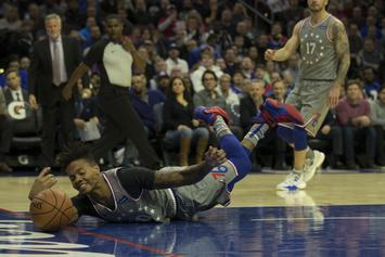 Markelle Fultz' Agent Says He Will Come Back To The 76ers This Season