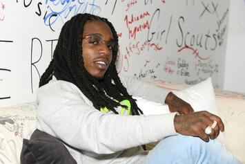 Jacquees Is Still Close With High School Teachers After Time Spent In Detention