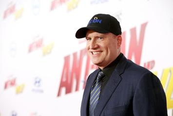 Kevin Feige Aims To Develop Stories For The X-Men & Fantastic 4 In 6 Months