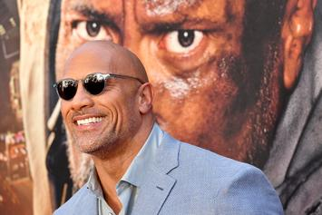 """Dwayne Johnson Is Making Over Double What Emily Blunt Is For """"Jungle Cruise"""""""