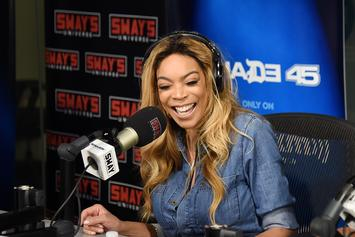 """Wendy Williams Reportedly """"Laughing"""" At Husband's Cheating Rumours"""