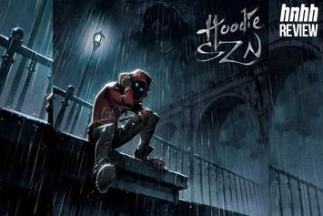 """A Boogie Wit Da Hoodie """"Hoodie SZN"""" Review"""