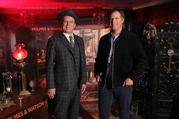 """Watson & Holmes"" Reviewed So Poorly That Sony Tried To Sell It To Netflix"