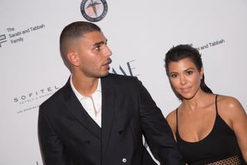 "Younes Bendjima Reflects On His ""Beautiful"" Ex Kourtney Kardashian"