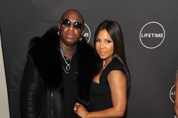 "Birdman & Toni Braxton Seemingly Break Up: ""It's Over"""