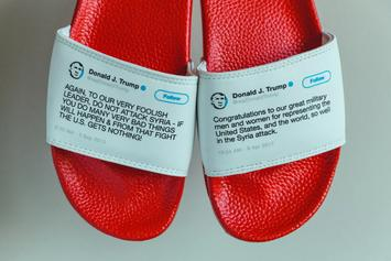 Donald Trump's Most Contradictory Tweets Turned Into Flip-Flops