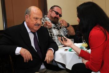 """""""Mean"""" Gene Okerlund's Death Caused By Bad Fall In December, According To Son"""