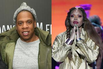 Jay-Z. Erykah Badu & Others Declined Lifetime's R. Kelly Doc, Producer Says