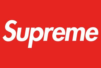 "Counterfeit Supreme Brand ""Supreme Italia"" To Open Flagship Store In Shanghai"