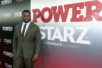 "50 Cent Teases ""Power"" Prequel: ""The Return Of Young Kanan"""