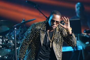 """""""Surviving R. Kelly"""" Causes Surge In Calls To Sex Abuse Hotline"""
