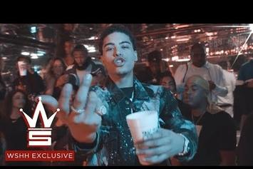 "Jay Critch Delivers The ""Brown Hair"" Music Video"