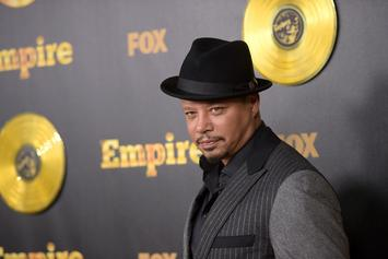 """Terrence Howard Defends Kevin Hart's Use Of Homophobia: """"It's All Part Of The Job"""""""