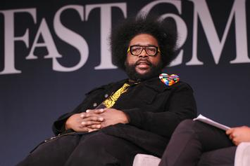 "Questlove Appears To Have Lied About ""Surviving R. Kelly"" Interview Refusal"