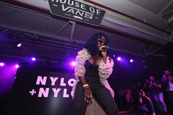 CupcakKe Taken To Hospital After Suicidal Tweets