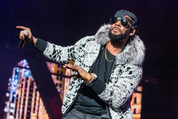 R. Kelly's Rumoured Plans To Flee US With Alleged Victims Amid Investigation: Report