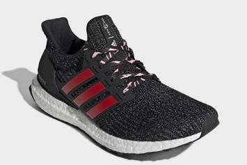 """Adidas UltraBoost 4.0 """"Chinese New Year"""" Release Info"""