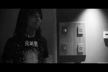 """Swae Lee & Post Malone Take Fans To The Studio In """"Sunflower"""" Visuals"""