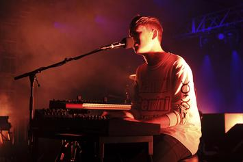 "James Blake Confirms Release Date & Features For ""Assume Form"""
