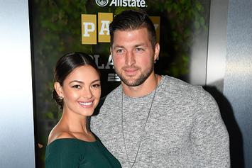 Tim Tebow Engaged To 2017 Miss Universe Demi-Leigh Nel-Peters