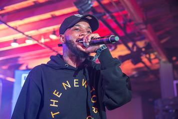 "Tory Lanez Previews ""Chixtape 5"" Bangers On IG Live"
