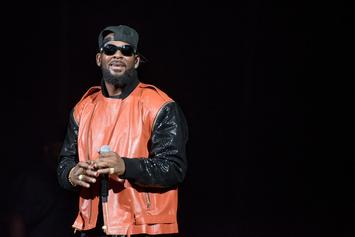 R. Kelly Ordered To Allow Police To Search Studio & Alleged Sex Slave Den