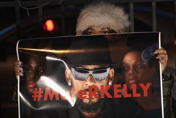 R. Kelly Denied A Concert Permit By Illinois State Officials