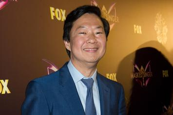Ken Jeong's First Netflix Special To Debut On Valentine's Day