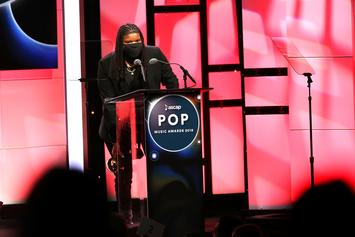 Starrah Issues Warning To Artists Taking False Songwriting Credits