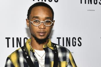 Slim Jxmmi Calls Out Trippie Redd Over Rae Sremmurd Comments