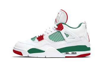 "Air Jordan 4 ""Do The Right Thing"" Releasing This Spring"