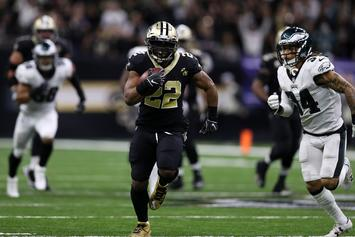 Mark Ingram Doesn't Want To Leave New Orleans