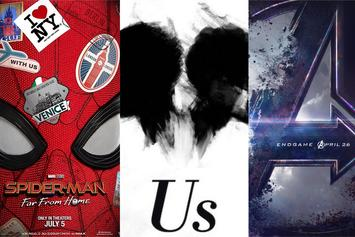 The Most Anticipated Movies Of 2019