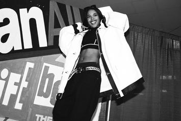 "Honouring Aaliyah's 40th In Her Own Words: Sex Appeal, ""Wilson"" & Other Gems"