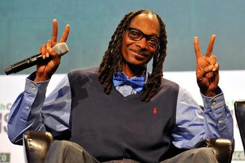 "Snoop Dogg Will Adopt ""Smoooth Dog"" Alias In New Ad Campaign"