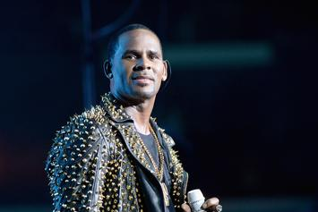 """R. Kelly's Sexual Misconduct: Dateline NBC To Air """"New Details"""" On Friday Broadcast"""