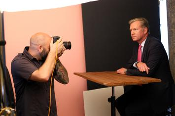 """""""To Catch A Predator"""" Host Chris Hansen Gets Booted From NYC Home"""