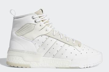 Adidas Is Revamping The Rivalry Hi With A Boost Midsole