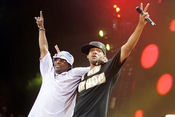 Will Smith Wishes DJ Jazzy Jeff A Happy Birthday With A Fresh Prince Of Bel Air Montage