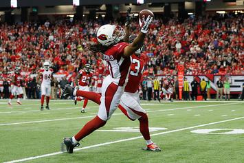 Larry Fitzgerald Returning For 16th Season, Signs 1-Year Deal