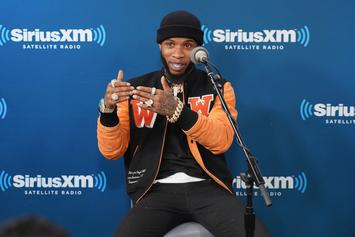"Tory Lanez Responds To Don Q's Diss: ""That's What You Came With?"""
