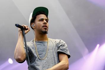 "Top Tracks: J. Cole's ""Middle Child"" Crushes The Competition"