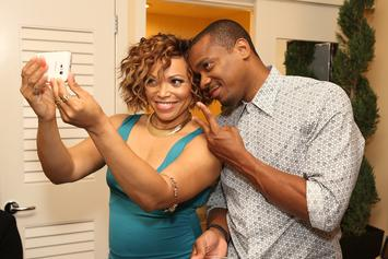 Tisha Campbell-Martin Accuses Duane Martin Of Physical Abuse
