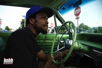 Curren$y Announces He's Opening A Burger Joint In New Orleans