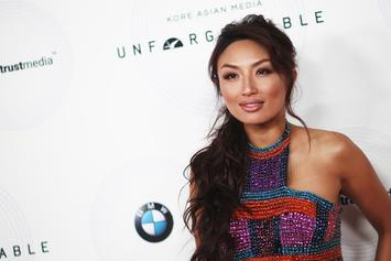 "Jeannie Mai Responds To Jeezy Dating Rumors: ""Good Time"" Without A Label"