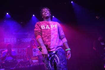 Ski Mask The Slump God Says He Has A Song With DMX Coming Soon