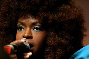 """Lauryn Hill Confirms South African Date With Nas To Reassure """"Doubtful"""" Fans"""
