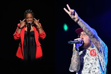 "Rapsody Remembers Mac Miller Saving The Day: ""Y'all Are Gonna Show Respect"""